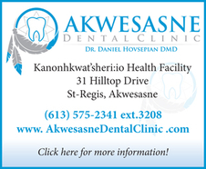 Akwesasne Dental Clinic